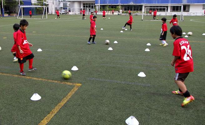 Football-Camp