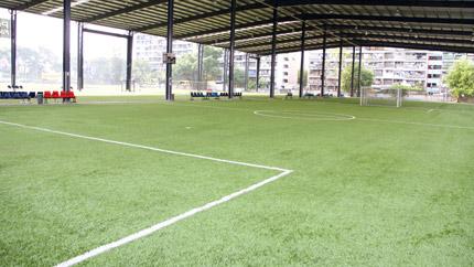 Paolo-Football-Park
